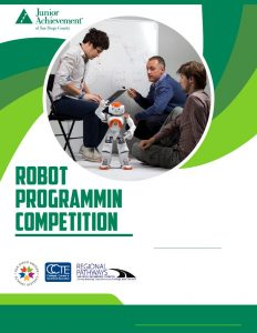 Robot Programming Competition